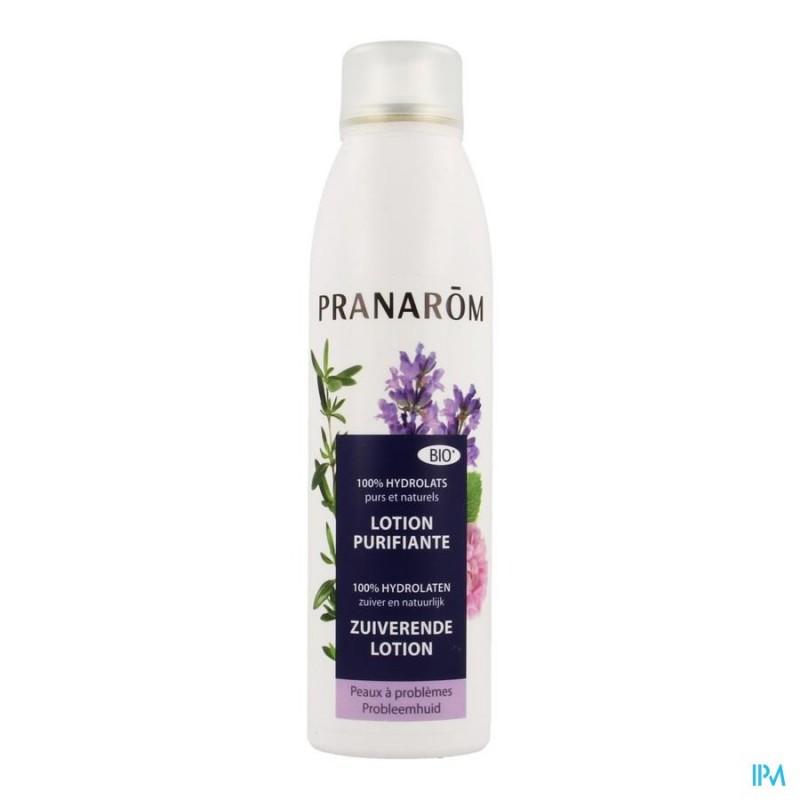 Hydrolat Purifiant 170ml Pranarom