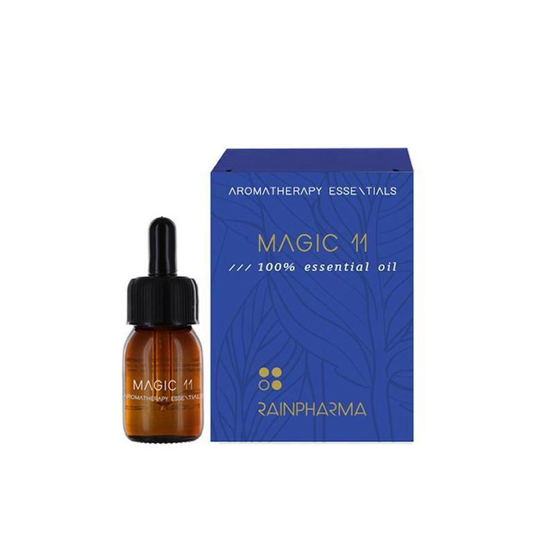 RainPharma Essential Oil Magic 11 30ml