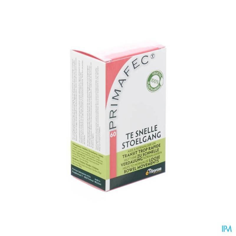 PRIMAFEC CAPS 60