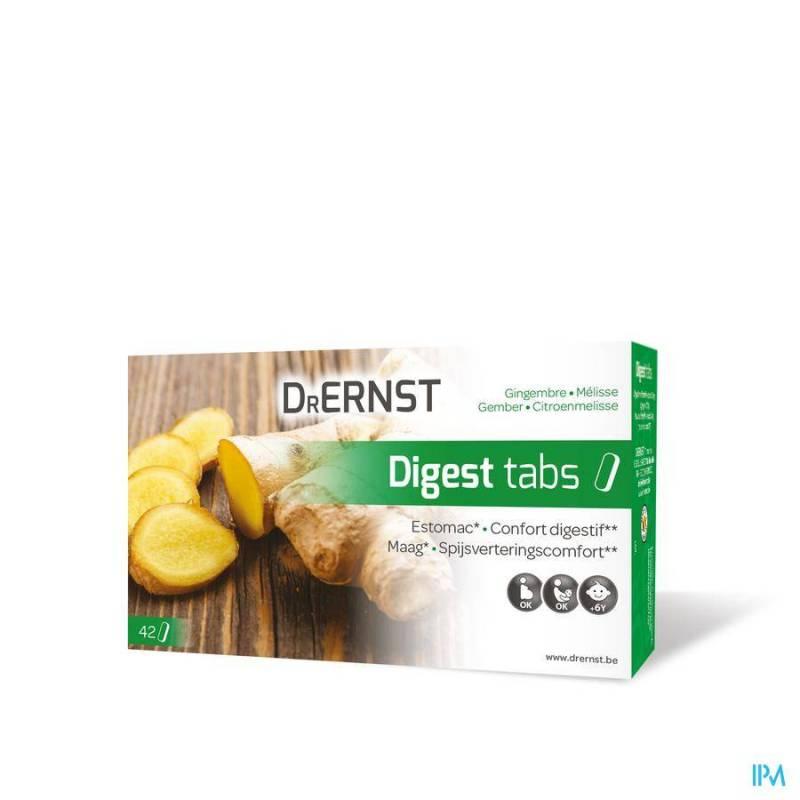 DR ERNST DIGESTTABS COMP 42
