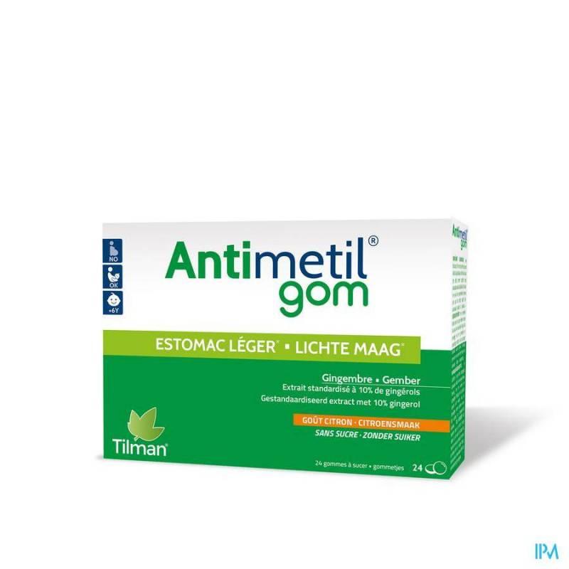 ANTIMETIL GOM 24