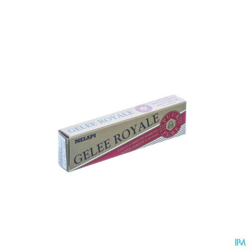 MELAPI GELEE ROYALE 3G 5563