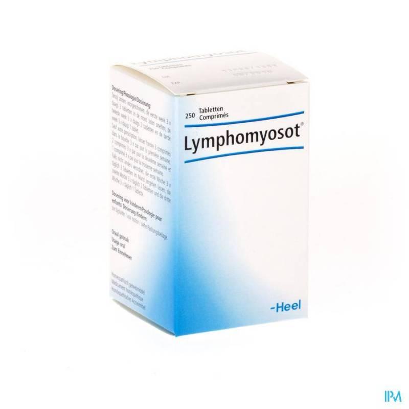 LYMPHOMYOSOT COMP 250 HEEL