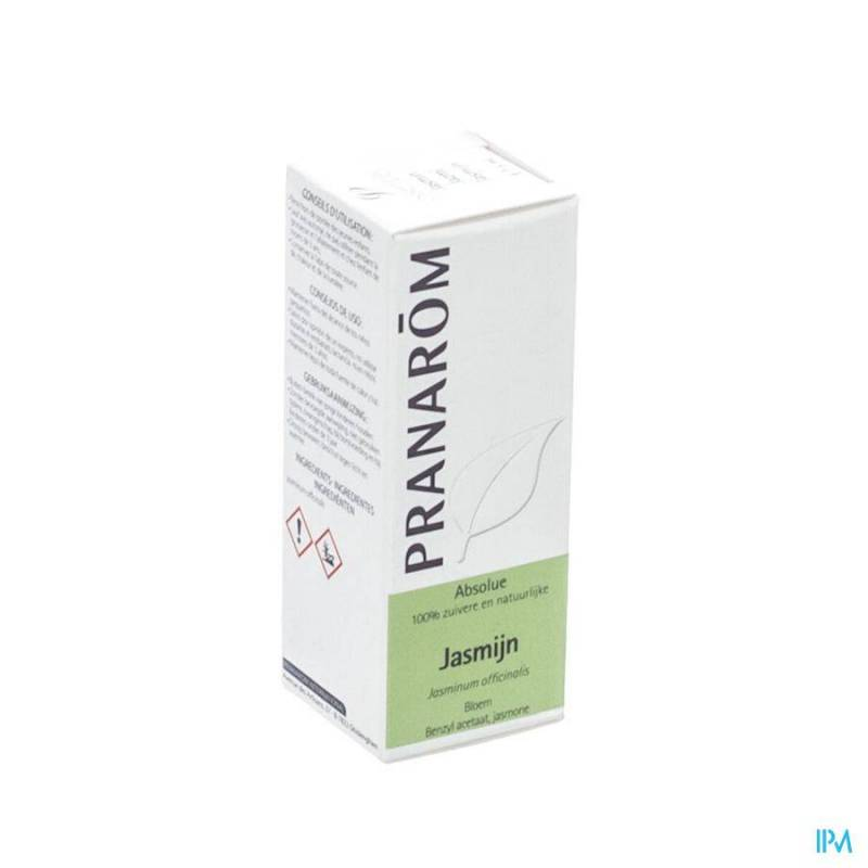 JASMIN ABSOLUE HLE ESS 5ML PRANAROM