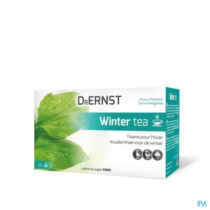 DR ERNST WINTER TEA 20