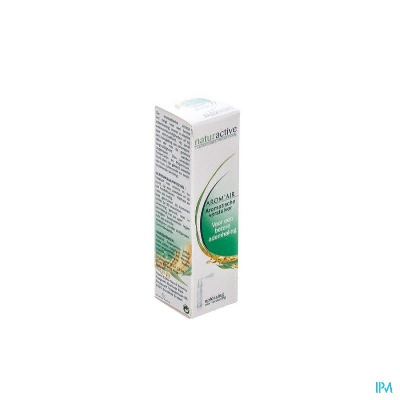 Arom'air Naturactive Vapo 15ml
