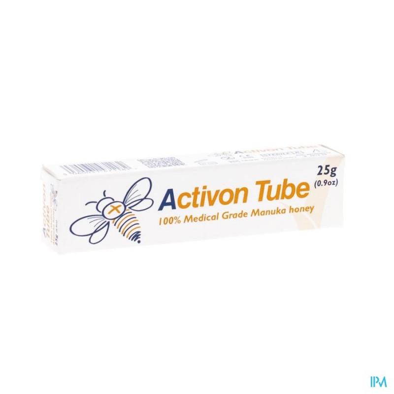 ACTIVON GEL TUBE 1X25G